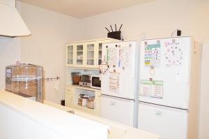 キッチン<共用スペース>